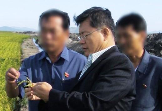 Hyeon-soo Lim. Kuva: World Watch Monitor