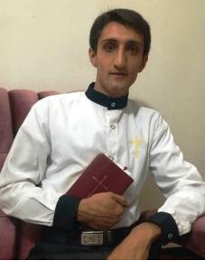 Ebrahim Firouzi
