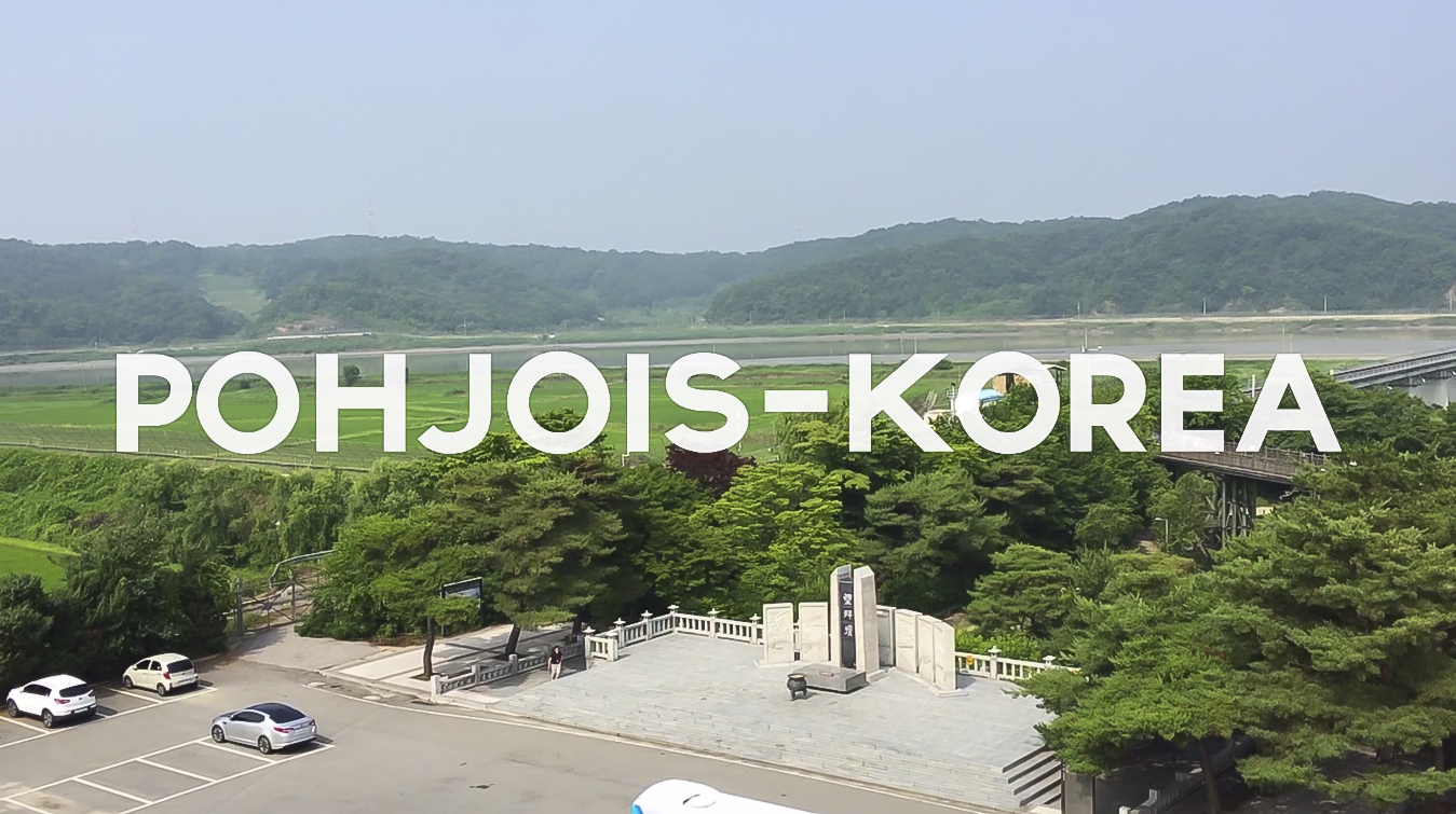 Pohjois Korea Lait
