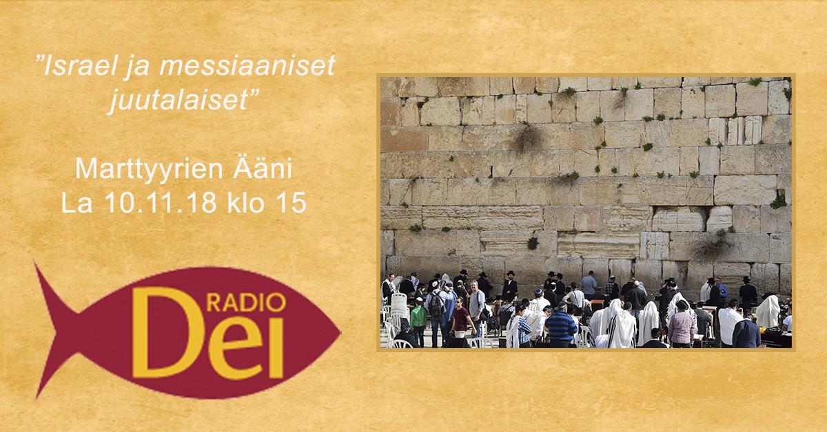 Messiaaniset Juutalaiset